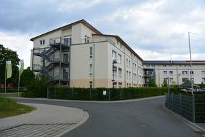 Pflegeheim Seniorendomizil Haus Heinrich Hemhofen