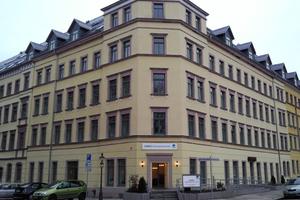 Pflegeheim AZURIT Seniorenzentrum Brühl Chemnitz