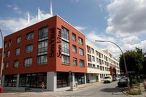 Pflegeheim SenVital Senioren- und Pflegezentrum Hamburg am Barmbeker Markt Hamburg