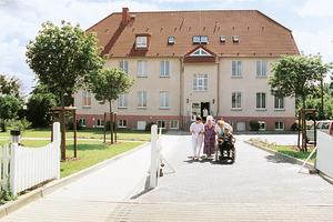 Pflegeheim Senioren-Wohnpark - Coswig Coswig