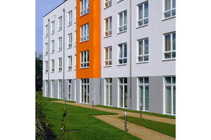 Pflegeheim Seniorenzentrum Mozartpark Margarethenhof Laatzen