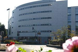 Pflegeheim Pflegezentrum Am Westfalentor Dortmund