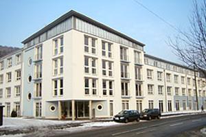 Pflegeheim Ev. Stiftung Volmarstein Dietrich-Bonhoeffer-Haus Hagen