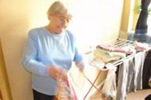 Pflegeheim Senioren- Wohngemeinschaft Weidenweg Berlin-Friedrichshain