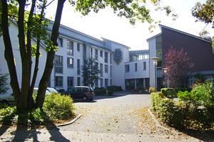 Pflegeheim AZURIT Pflegezentrum Augustfehn Augustfehn