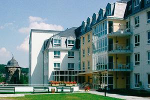 Pflegeheim AZURIT Seniorenzentrum Montabaur  Montabaur