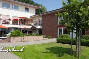 Pflegeheim Peter Janssen Gruppe Wohnpark Harlingerland Wittmund