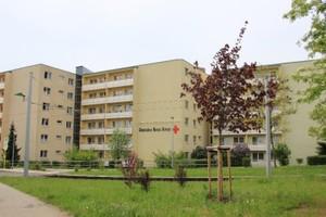 Pflegeheim DRK Senioren- und Pflegeheim Nordhausen Nordhausen