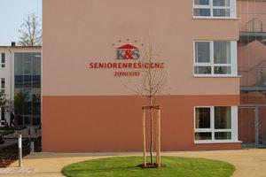 Pflegeheim K+S Seniorenresidenz Zirndorf Zirndorf