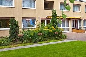 Pflegeheim Domizil am Gartenplatz Berlin