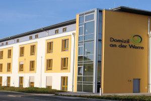 Pflegeheim Domizil an der Werre Hesena Care Detmold