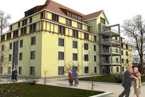 Pflegeheim Haus Andreashof  Erfurt