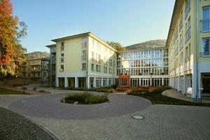 Pflegeheim Wohnanlage & Seniorenresidenz