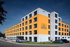 Pflegeheim Stella Vitalis Seniorenzentrum für Menschen mit Demenz Erftstadt-Liblar Erftstadt
