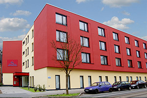 Pflegeheim Stella Vitalis Seniorenzentrum Bochum Bochum