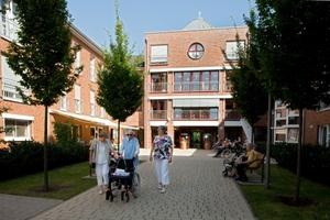 Pflegeheim Johanniter-Stift Wuppertal Wuppertal