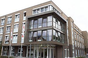 Pflegeheim Johanniter-Stift Köln-Flittard Köln