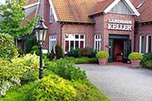 Pflegeheim Seniorenhotel Landhaus Keller Raesfeld