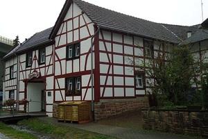 Pflegeheim Seniorenheim Schuch Haus III Nideggen
