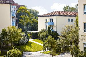 Pflegeheim Wohnen Haus Förstermühle Häusliche Pflege und Betreuung Fürth
