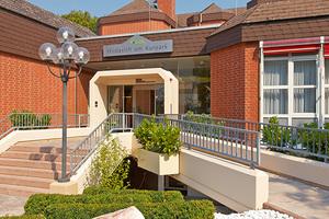 Pflegeheim GDA Hildastift Wiesbaden Wiesbaden
