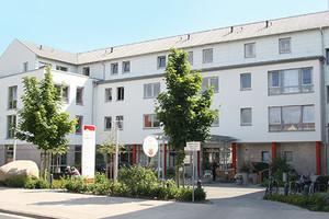 Pflegeheim Alloheim Sophienresidenz Hannover