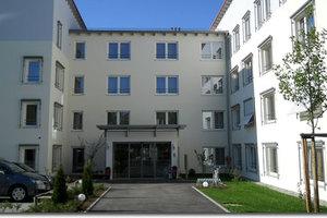 Pflegeheim Haus Lechauenhof Benevit Pflege in Bayern GmbH Langweid a. Lech