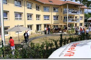 Pflegeheim Haus Sonnenhof BeneVit Pflege in Hessen GmbH Fuldatal