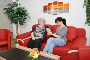 Pflegeheim Senioren-Wohngemeinschaft Blume Berlin-Marzahn