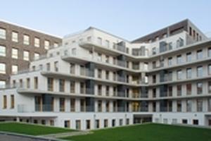 Pflegeheim Lister LebensArt  Senioren- und Pflegeeinrichtung Hannover