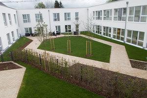 Pflegeheim Alloheim Pflege-Residenz Am Klinikum Remscheid
