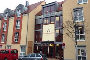 Pflegeheim Seniorendomizil Guttknechtshof Stein bei Nürnberg