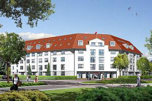 Pflegeheim DOMICIL - Seniorenpflegeheim Brauereistraße Worms