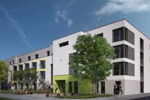 Pflegeheim Belia Seniorenresidenz Krefeld Krefeld