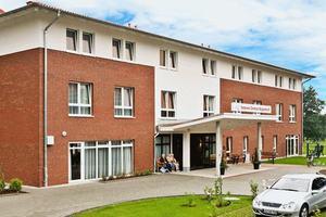 Pflegeheim KerVita Senioren-Zentrum Haus Reppenstedt Reppenstedt