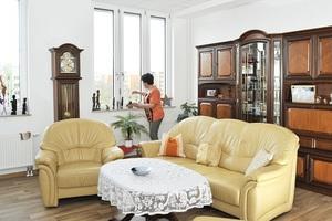 Pflegeheim Senioren-Wohngemeinschaft Sonnenschein Berlin-Marzahn