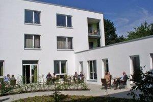 Pflegeheim Pflegezentrum im Seniorendorf Bargteheide