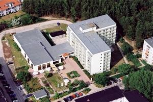 Pflegeheim Medina Belzig Belzig