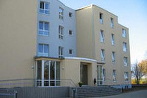 Pflegeheim Seniorenheim Am Concordia See Aschersleben