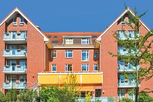 Pflegeheim Senioren- und Therapiezentrum Burgwedel Hamburg