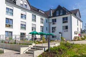 Pflegeheim Alloheim Senioren-Residenz Nordstraße Helmstedt