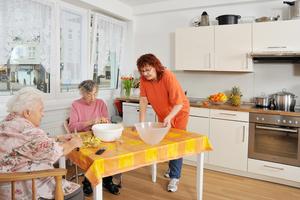 Pflegeheim Senioren-Wohngemeinschaft Mölle Berlin-Lichtenberg