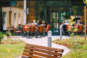 Pflegeheim CURANUM Seniorenresidenz Im Hagenland Wachtendonk