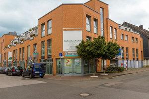 Pflegeheim Alloheim Senioren-Residenz Frechen Frechen