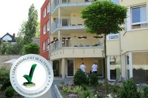 Pflegeheim Seniorenresidenz Am Bismarckviertel Krefeld