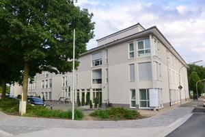 Pflegeheim AZURIT Seniorenzentrum Rhede Rhede