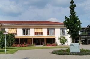 Pflegeheim Haus Pauline von Mallinckrodt Paderborn