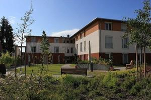Pflegeheim Johanniter-Haus Kleinniedesheim Kleinniedesheim