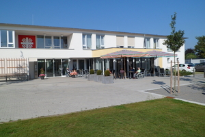 Pflegeheim Altenzentrum Peter und Paul Kamen