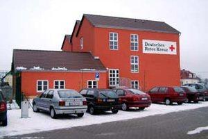 Pflegeheim DRK Wohnstätte  Waldblick Schwarzheide
